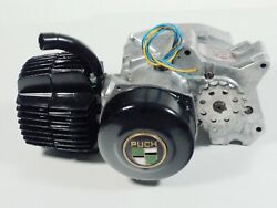 Engine Za 50 Engine Automatic Two Speeds Moped Puch Maxi Magnum Pinto 1