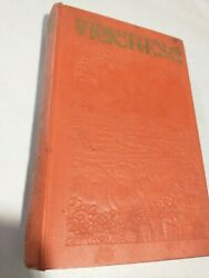 Riches - J. F. Rutherford - 1936 Jehovah Watchtower 1st Edition Bible Society B1