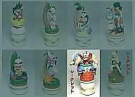 Secondhand Trading Figures Secret Ushimao Chess Piece Collection Dx Dragon Ball