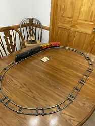 Marx Wind Up Train Mint Condition