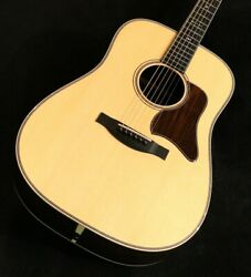 Headway Hd-501 S/atb 2020 Limited Production Products High Quality Guitar 9-420