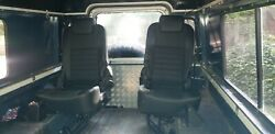Land Rover Rear Seat Conversion For Early Defender And Series 110 90 109 88