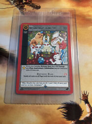 First Anniversary Celebration MetaZoo: Cryptid Nation 1st First Edition Sealed
