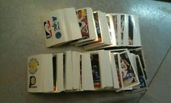 1996 - 1997 Upper Deck Collector's Choice Stickers Nba 1 - 185 - Rare You Pick