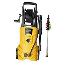 Electric Pressure Washer 1.85 Gpm Power Washer, 1800 W High Power 3000 Psi