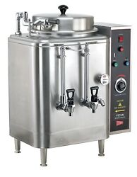 Grindmaster Cecilware Fe75n Single 3 Gallon Urn New Authorized Seller