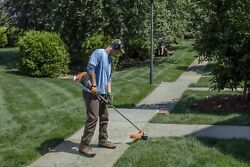 Husqvarna Gas Lawn And Weed Trimmer 128ld