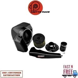 Awe Tuning 2660-15032 Airgate Carbon Intake System W/lid For 18-21 Audi S4/s5