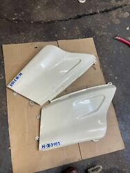 Cub Cadet 3000 Series Side Panels Fits 3225 3165 3206 3200 Used Cond