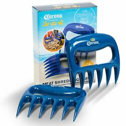 Corona Meat Shredder Claws Pulled Pork Chicken Shredder Claws Carving