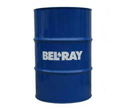 Bel Ray 99090-dtw Exl Mineral 4t Engine Oil 10w40 - 55gal. Drum