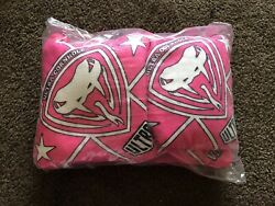 Ultra Cornhole Acl Viper Bags. Acl Pro Stamped Brand New Sealed. Pink