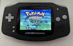 Gameboy Advance Gba Backlight Mod Ips V2 Funnyplaying