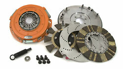 Clutch And Flywheel Kit Centerforce 04614860