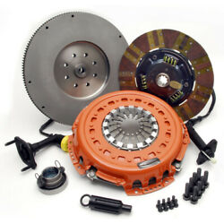 Clutch And Flywheel Kit Centerforce Df143253