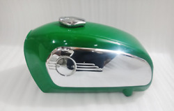 New Brand Steel Petrol Tank Suitable For Vintage Bmw R75/5 Toaster Model