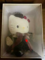 2000 Limited Release ⭐︎ Hello Kitty ⭐︎ Antique Doll ⭐︎ Box Plush Toy