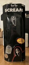 Scream Ghostface Doll Numbered Limited Series 18 Rip Horror. Read Description