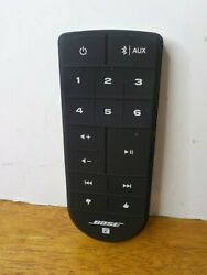 Genuine Bose Soundtouch 20/30 Portable Series Ii Replacement Remote