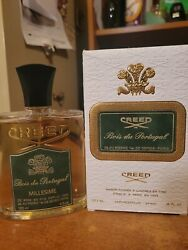 Bois Du Portugal 4.0 Oz Discontinued By Creed Fragrance