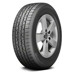 Continental Crosscontact Lx25 285/45r22xl 114h Bsw 4 Tires