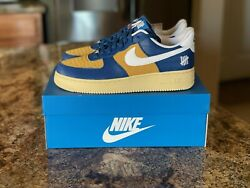 Nike Air Force 1 Low Sp Undefeated 5 On It Dm8462-400 Mens Size 10- Ships Now 🚚