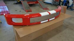 2015-20 Ford F150 Front Bumper Cover Shelby Style