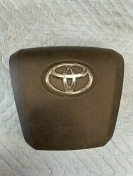2016 To 2021 Toyota Prius 4 Left And Right Air Bags, Clocks, Module, Seat Belts