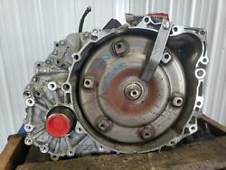 2013 Volvo S60 T5 Awd Automatic Transmission Assembly 86930 Miles
