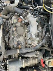 Engine Motor Assembly Ford Taurus 13 14 15 16 17 18 19