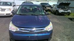 Automatic Transmission Ford Focus 08 09 10 11