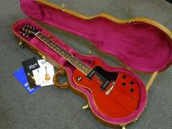 Gibson Les Paul Special Cherry 2016 Make 3.70kg X-06