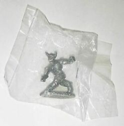 Doom Baron Of Hell Pewter Reaper Miniatures Id Software 66612