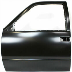 For Gmc C2500/c3500 Door Shell 1988-2000 Front Driver Side Gm1300101   12387769
