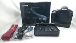 Canon Eos-1d X Shots Approx. 221000 Times Battery Charger For Professional Strap