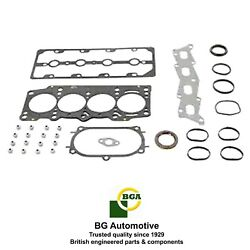 Cylinder Head Gasket Set For Fiat - Abarth 500 1.4l With Head Gasket
