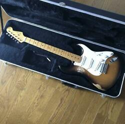 Fender Usa American Vintage 57 Syn Lacquer X-10
