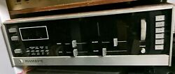 Panasonic Rs-820s 8 Track Player And Stereo Receiver
