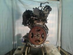 Engine 14 2014 Ford Escape 2.0l 4cyl Motor Only 78k Miles