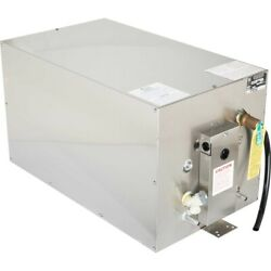 Whale Hf2200 Seaward Water Heater 20 Gallon With Heat Exchanger