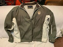 Presidential Inaugural Conference 2009 Jacket