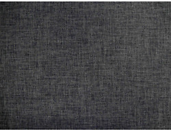 Dcg Stores Umax Linen Texture Gray Futon Cover Full Size Proudly Made In Usa