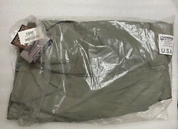 Us. Military Extreme Cold Weather Army Gen Iii Pants Trousers Small Regular New