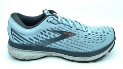 Brooks Ghost 13 Womenand039s Athletic Cushioned Running Shoes Size 7 1203381b435