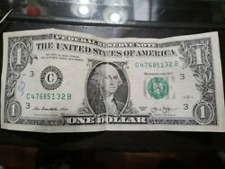 Rare American Currency