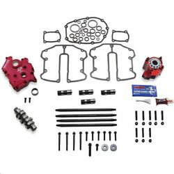 Feuling 7267 Race Series Chain Drive 508 Conversion Camchest Kit