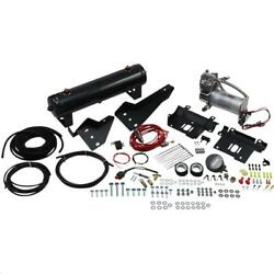 Kleinn Rzr1000-oba Direct-fit Onboard Air System Without Air Horn