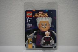 Lego Sdcc Comic Con 2014 Exclusive Collector Minifigure Marvel Guardians New