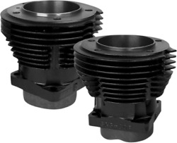S And S Cycle 3-5/8in. Big Bore Shovelhead Cylinder Kit 91-9000