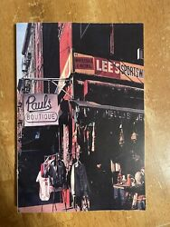 Beastie Boys Pauls Boutique Beyond The Streets Book